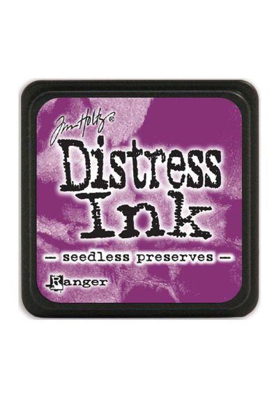 Seedless Preserves - Mini  Distress ink pad