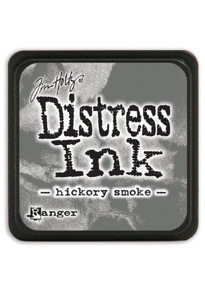 Hickory Smoke - Mini Distress ink pad