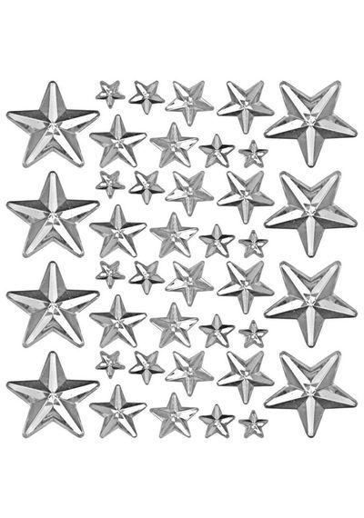 Mirrored Stars - Clear