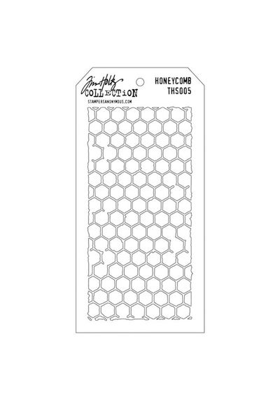 Honeycomb - Stencils