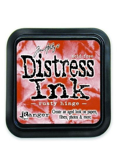 Rusty Hinge - Distress Ink Pad