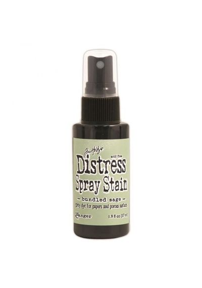 Bundled Sage - Distress Spray Paint