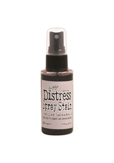 Milled Lavender - Distress Spray Paint