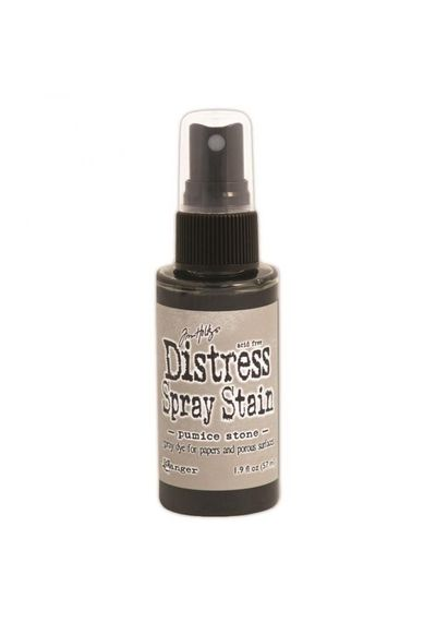 Pumice Stone - Distress Spray Paint