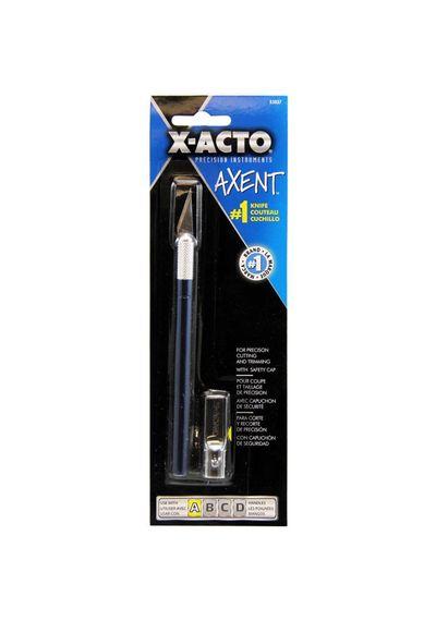 X-ACTO Craft Knife W/Cap -Blue