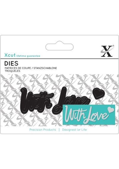 With Love Sentiment - Die