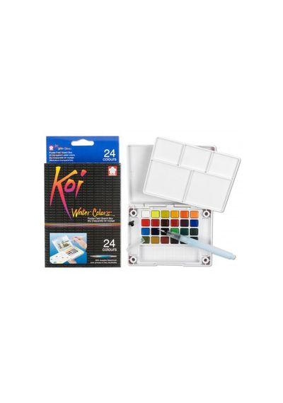Koi Pocket Field Sketch Box