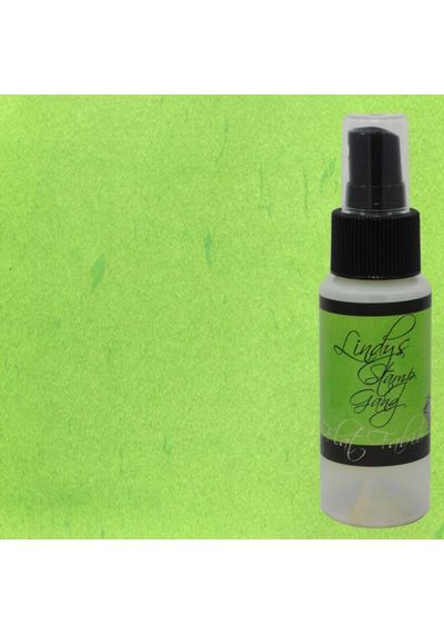 Luscious Lime - Flat Fabio Spray