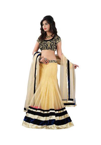 SALWAR.UK Anuradha Designer Lehenga Choli