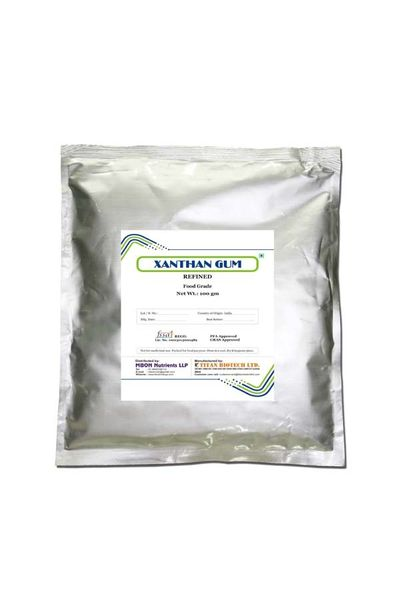 Xanthan Gum (Refined form)