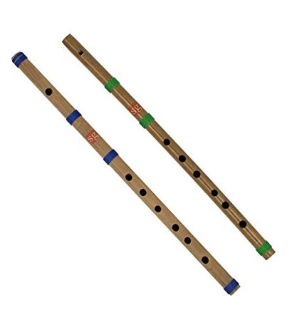 SG Musical Combo - Straight Flute + Side Flute