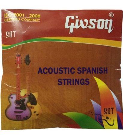 Givson BAM2 Guitar String