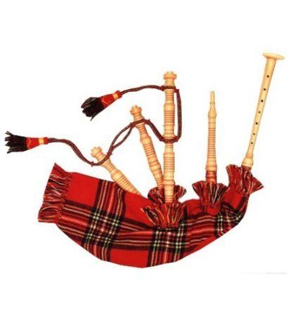 SG Musical Bagpipe