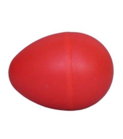 SG MUSICAL Red Egg Shaker