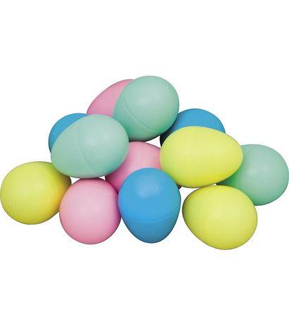 SG MUSICAL  Egg Shakers