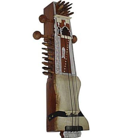 SG Musical Handmade Sarangi