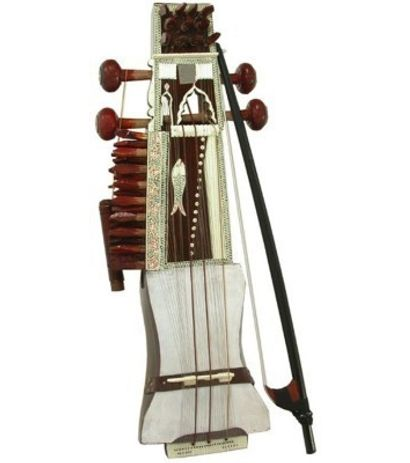 SG Musical Guldasta Sarangi