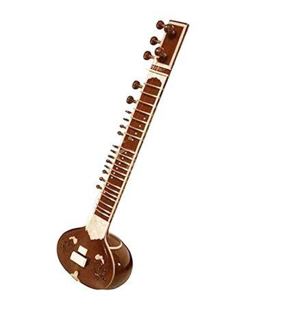 Sg Musical Gandhar Pancham Sitar