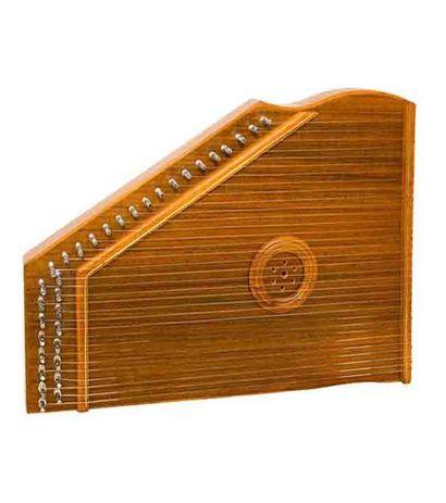 SgMusical Palace Wooden Swarmandal