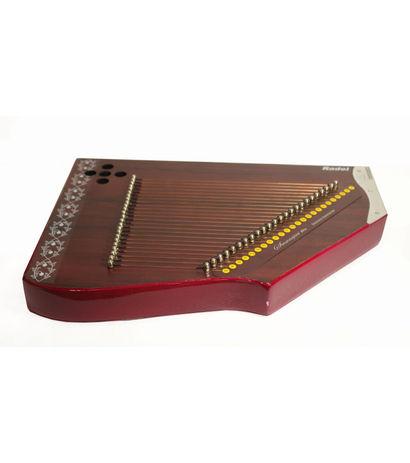 Radel Swaroopini Dx Electronic Swarmandal