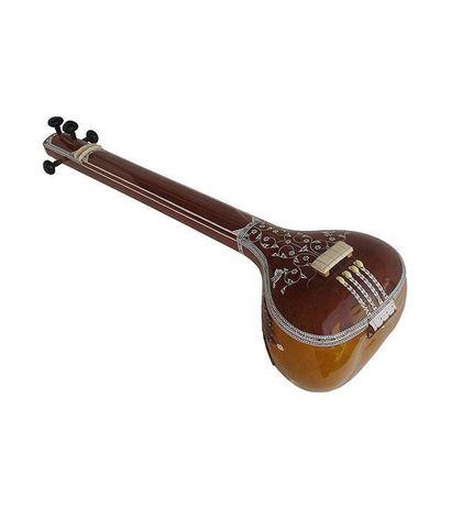 Sg Musical Depot Gents Tanpura