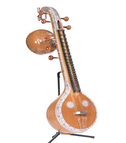 Sg Musical  Saraswati Veena