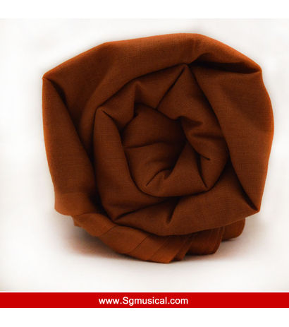 Copper Full Voile Turban