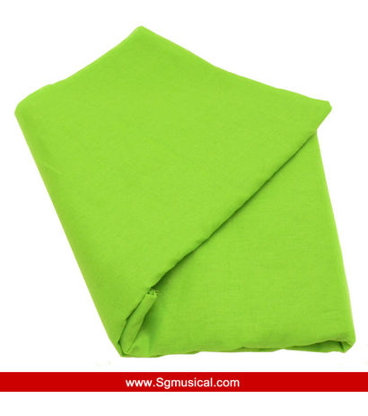 Parrot Full Voile Turban