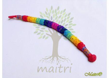 Cotton Bracelets 2