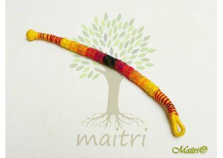 Cotton Bracelets 3
