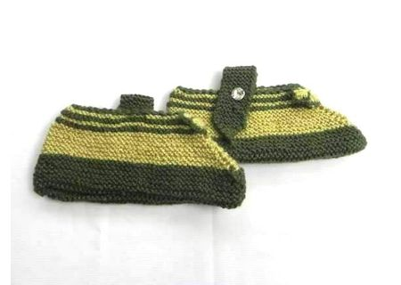Adult Woolen Socks SC13