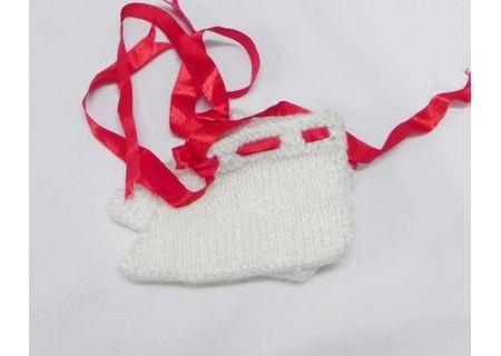 Baby Woolen Socks BWS06