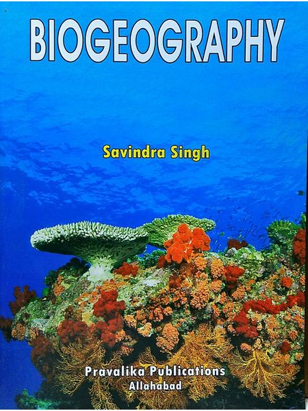Biography By Savindra Singh-(English)
