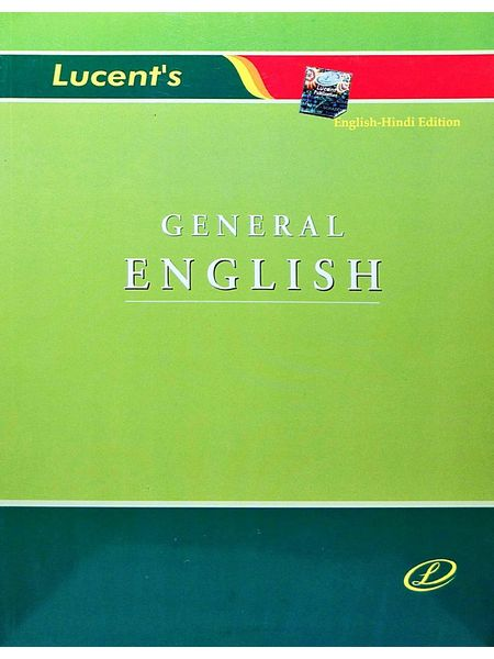 Lucent'S General English By A K Thakur-(English)
