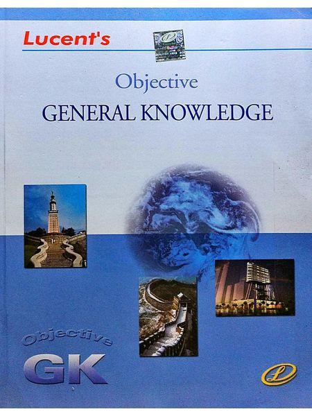 Objective General Knowledge By Sanjiv Kumar-(English)