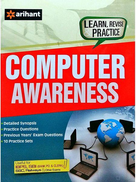 Computer Awareness By Mini Goyal, Shweta Rani-(English)