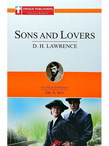 Sons And Lovers By Dr S Sen-(English)