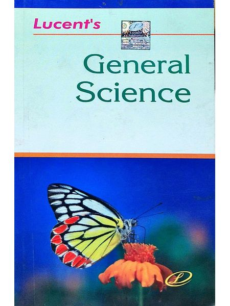 Lucent'S General Science By Ravi Bhushan-(English)