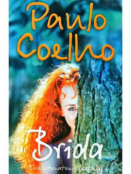 Brida By Paulo Coelho-(English)