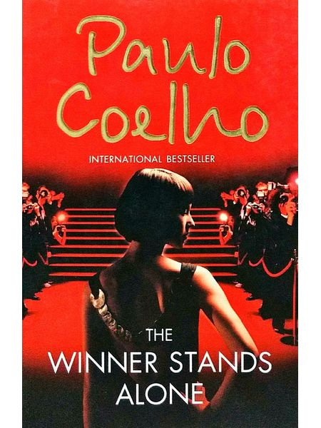 The Winner Stands Alone By Paulo Coelho-(English)