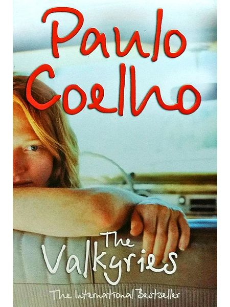 The Valkyries By Paulo Coelho-(English)