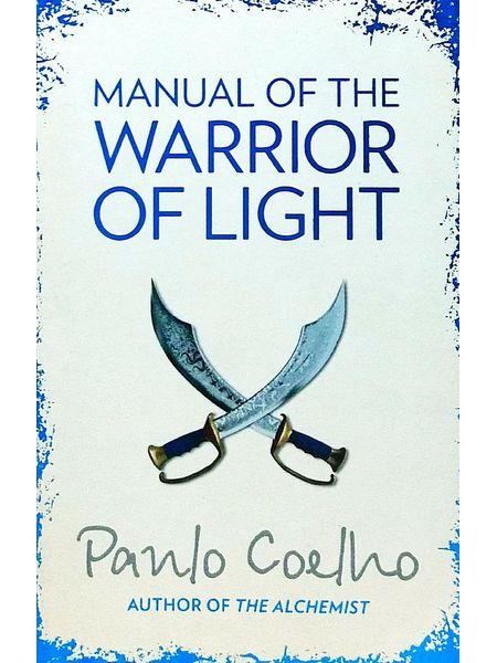 Manual Of The Warrior Of Light By Paulo Coelho-(English)