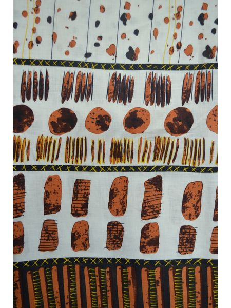 Pure Linen Digital Printed Fabrics( To buy a quantity of 1.5,2.5,3.5 please call us on 9930655009)
