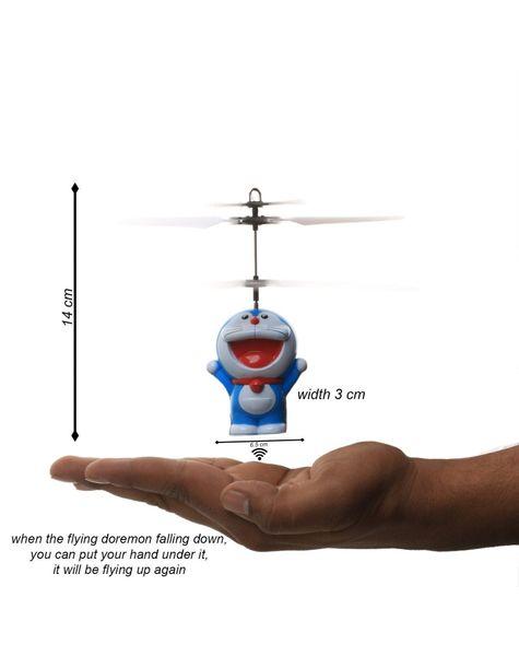 Flying Doraemon Aircraft Flyer