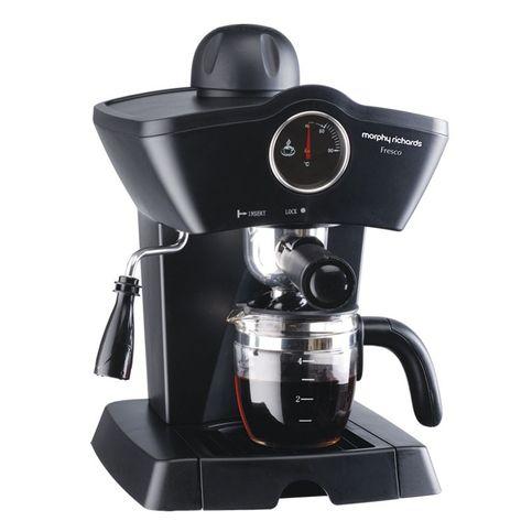Morphy Richards - Fresco Coffee Maker