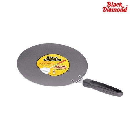 Black Diamond - Selecta Premium Nonstick Curved Tawa