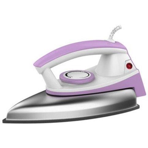 Usha 3402 Dry Iron Purple