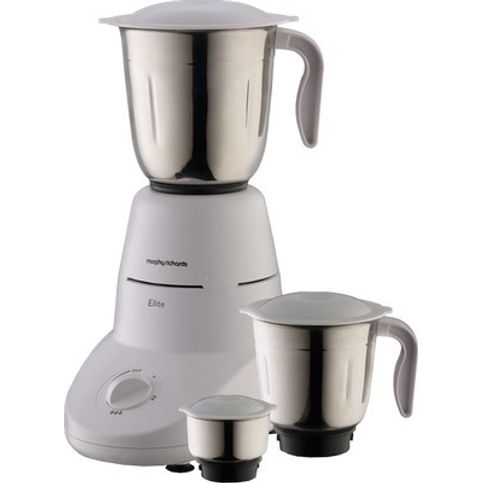 morphy richards Mixer Grinder - Elite Essentials