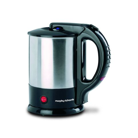 Morphy Richards 1.5-Litre 1850-Watt Stainless Steel Tea Maker