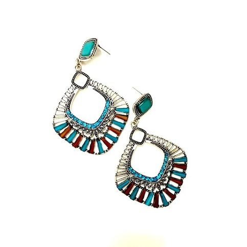 EAR RINGS-FASHION